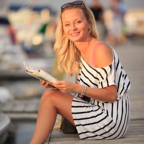 Maja Turek's avatar