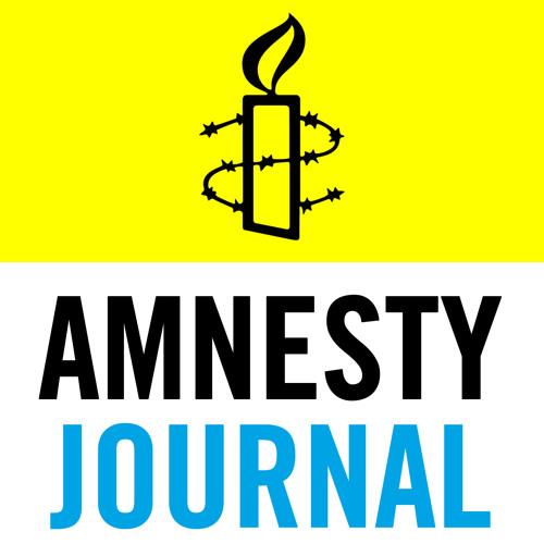 Amnesty Journal Podcast's avatar