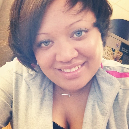 Brittney A Johnson's avatar