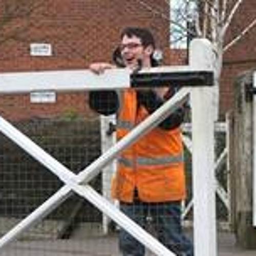 Mark Hodgson 8's avatar