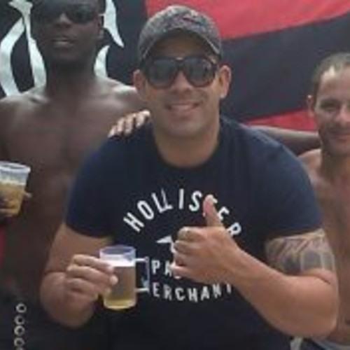 Rodrigão Santos's avatar