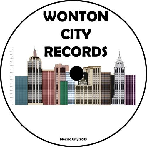 Wonton City Records's avatar