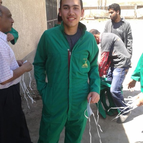 Helal El-Gammal's avatar