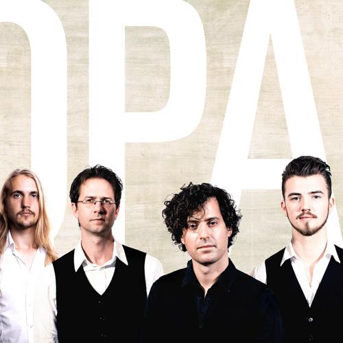 OPA! Sweden's avatar