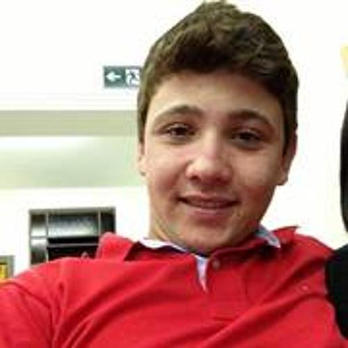 Jonatas Luis's avatar