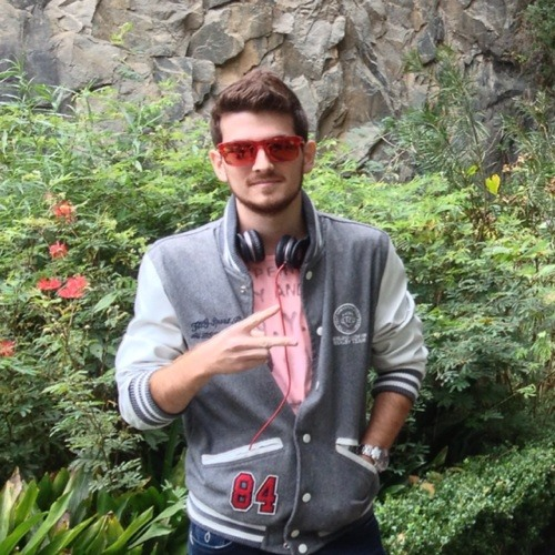 Gustavo Costa Guth's avatar