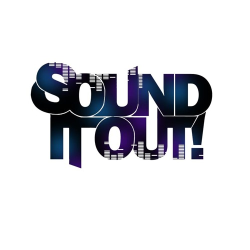 SOUND IT OUT!'s avatar