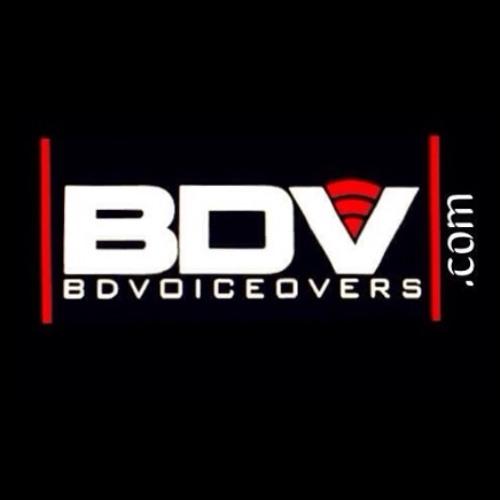 BDVOICEOVERS's avatar