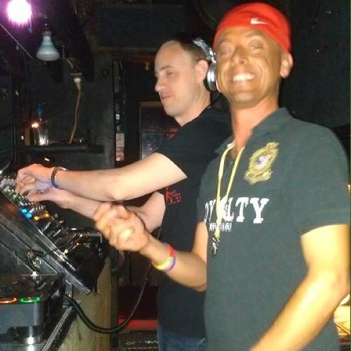 DJ Brett A's avatar