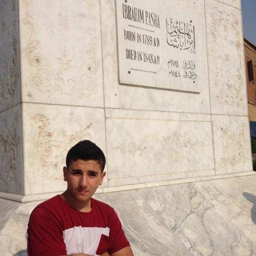 Ibrahem EL Basha's avatar