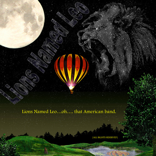 LIONS NAMED LEO's avatar