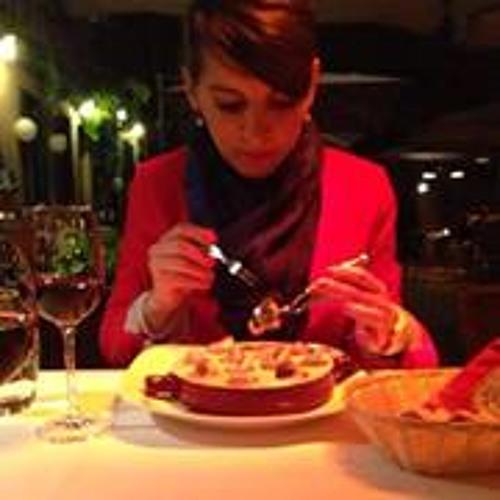 Kristina Wuckert's avatar