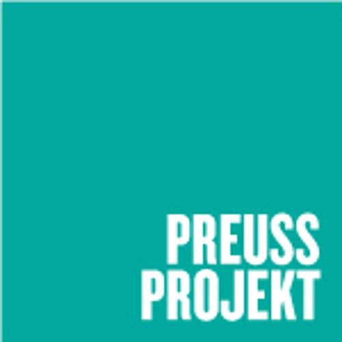 Preuss-Projekt Tonstudio's avatar