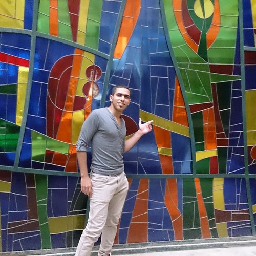 Ashraf 88's avatar