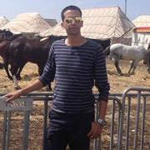 Abderrahim Zahri's avatar