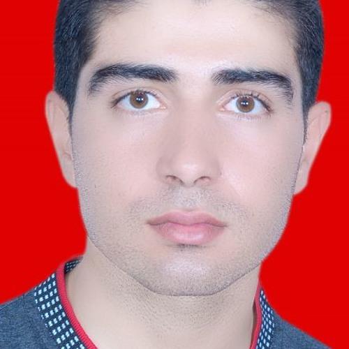 Kooshyar Jamali's avatar
