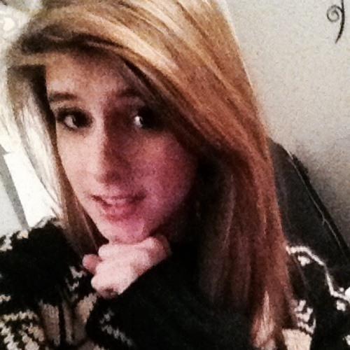 Olivia Georges's avatar