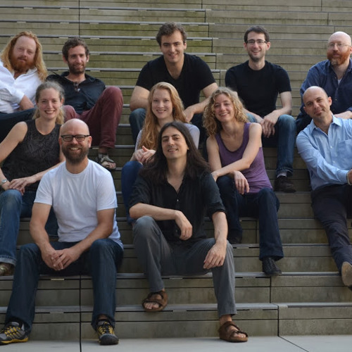 ACRONYM ensemble's avatar