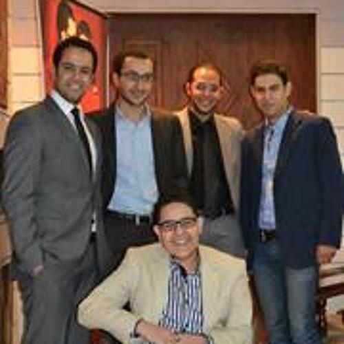 Ahmed Magdy El-MaShad's avatar
