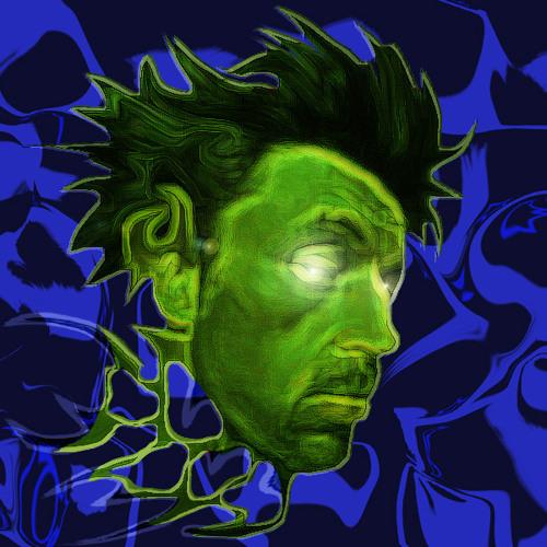 deep man experience's avatar