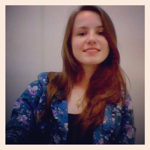 Sandra Camila's avatar
