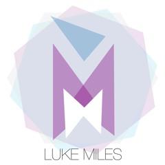 DJ Luke Miles