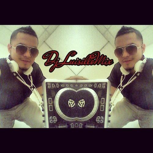 Dj Luisillomix 2's avatar