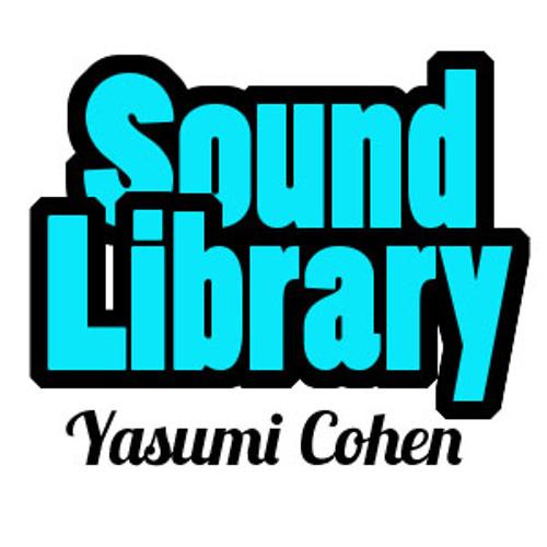 Yasumi Cohen's avatar