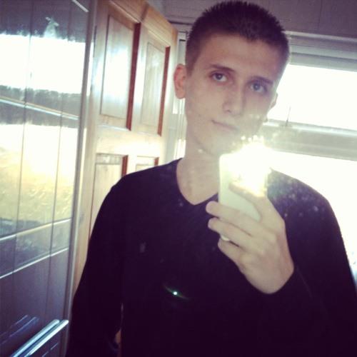 Matthew Cantrill's avatar