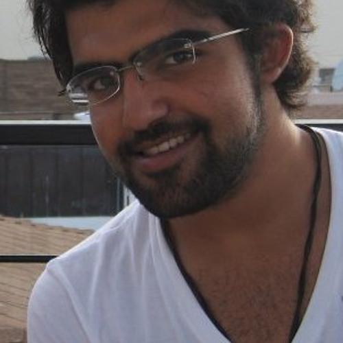 almestrih's avatar