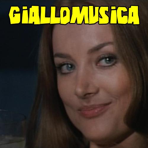 Berto Pisano - Greta versione 4 (taken from La morte ha sorriso all'assassino)