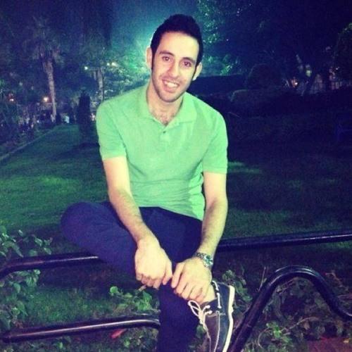 Hossam Mostafa 23's avatar