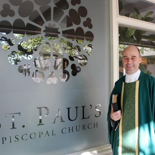 St. Paul's San Rafael CA's avatar
