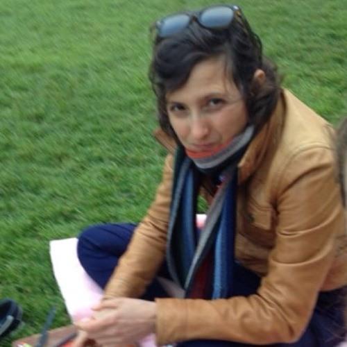 Mari Marciales's avatar