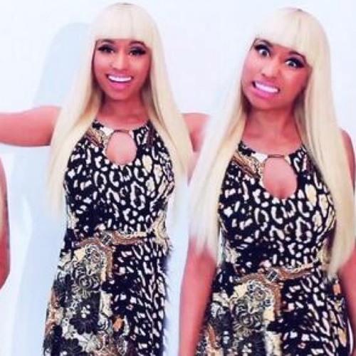 Nicki Roman Minaj's avatar
