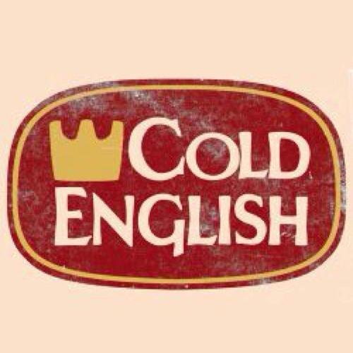 Cold English's avatar
