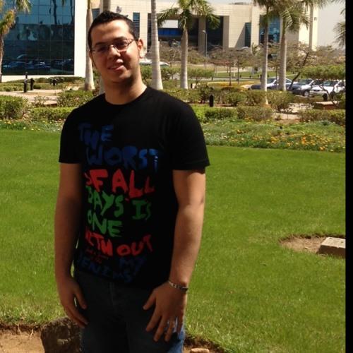 Mohamed Sattar's avatar