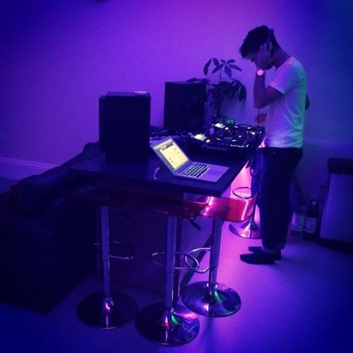 DJ Lex Bell's avatar
