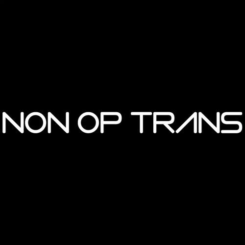 NON OP TRANS's avatar