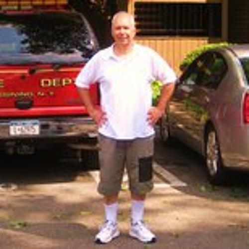 Jeffrey Barouch's avatar