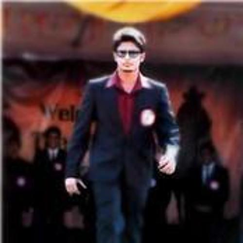 Chirayu Agrawal's avatar