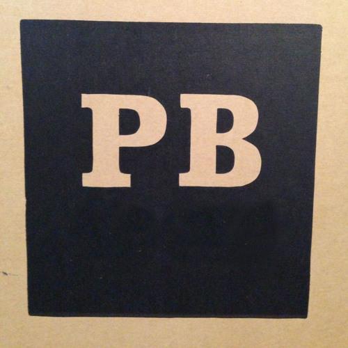 Patrick Burns 8's avatar