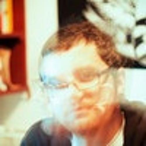 Pat Bosman's avatar