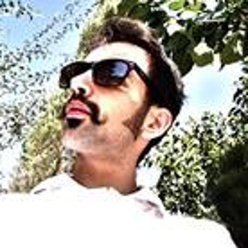 Mehrdad Zamiri's avatar