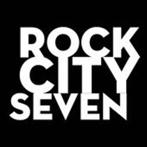 RockCitySeven's avatar