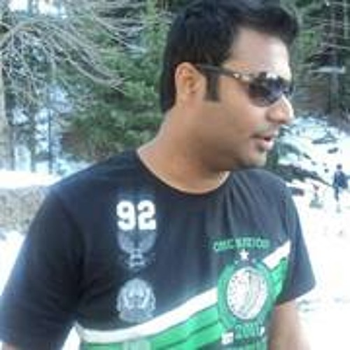 Ali Arain 3's avatar