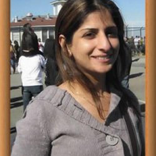 Sana Arisha's avatar