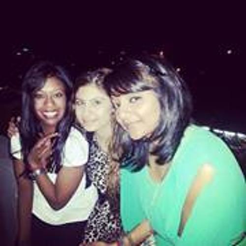 Shameeka Raj's avatar