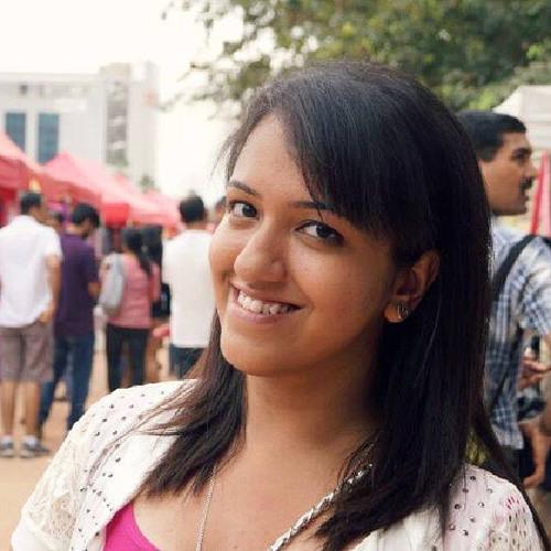 Akshita Chandiramani's avatar