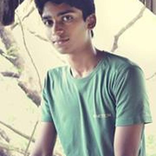 Vignesh Ashok 1's avatar